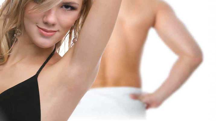 Laser Hair Removal  - Miami